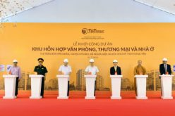 Tập đoàn T&T khởi công tổ hợp rộng 5,3ha tại Hưng Yên