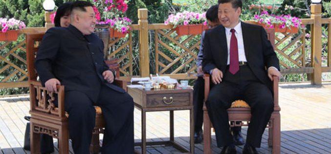 Ông Tập Cận Bình sắp thăm Bình Nhưỡng