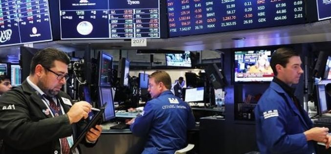 Trung – Mỹ ngồi vào bàn đàm phán, giới đầu tư nở nụ cười