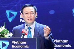 Tháo gỡ điểm nghẽn cho thị trường vốn Việt Nam