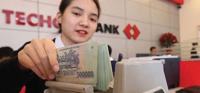 Tín dụng chỉ tăng 2-3% thậm chí còn âm, vì sao các ngân hàng vẫn báo lãi kỷ lục?