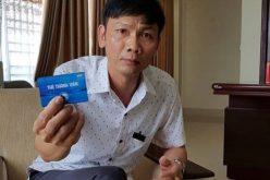 CTCP Hitas – Văn phòng đại diện tại Thanh Hoá: Phát hành thẻ mua hàng theo mô hình đa cấp