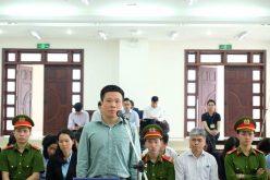 Quyết định cưỡng chế về khối tài sản của Hà Văn Thắm