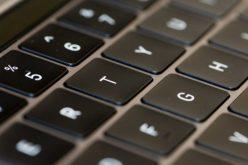 Apple muốn phát triển bàn phím ảo cho MacBook