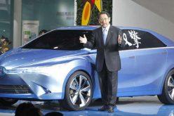 Tại sao các hãng ô tô Nhật đua nhau đổ tiền vào Trung Quốc?