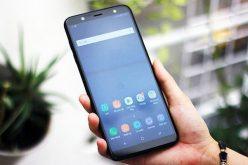 """Được MobiFone """"trợ giá"""", Samsung Galaxy J8 giảm gần 80%"""