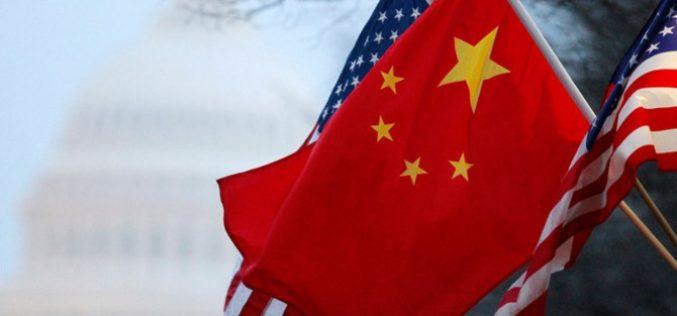 Chiến tranh thương mại Mỹ-Trung nhiều khả năng còn leo thang