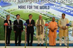 Samsung có thể đình chỉ hoạt động nhà máy ở Trung Quốc