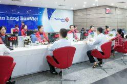 Nửa đầu năm 2018, ngân hàng Bản Việt đạt lợi nhuận trước thuế hơn 53 tỷ đồng