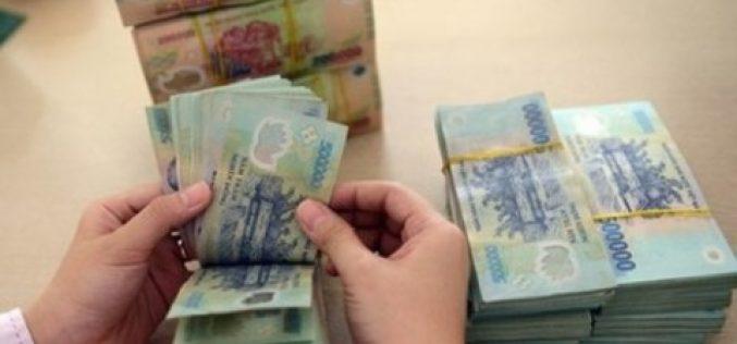 Giải ngân nguồn vốn đầu tư công trong nước đạt khá nhưng chưa hết vướng