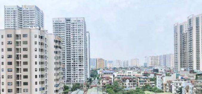 Hà Nội: Thu ngân sách đạt 58% dự toán