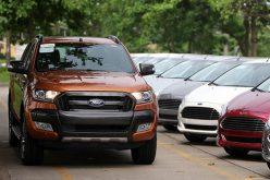 Sau tuần nhập khẩu ô tô tải kỷ lục, Việt Nam chỉ nhập khẩu 3 chiếc xe trong tuần qua
