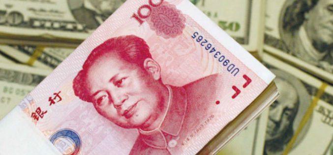 Thương mại biên giới Việt – Trung: Được thanh toán bằng Nhân dân tệ hoặc tiền đồng