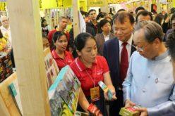Hàng Việt vào đất Thái bằng thị trường ngách