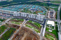 Tháng 9: Công bố kết luận thanh tra đất đai tại Khu đô thị Thủ Thiêm