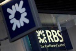 Ngân hàng Hoàng gia Scotland nhận án phạt kỷ lục vì lừa nhà đầu tư
