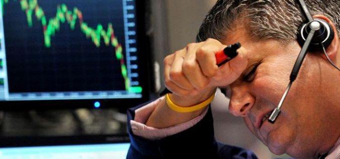Cuộc khủng hoảng Thổ Nhĩ Kỳ gieo rắc nỗi sợ cho nhà đầu tư