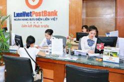 LienVietPostBank giảm chỉ tiêu lợi nhuận 600 tỷ đồng