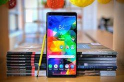 Samsung Galaxy Note 9 tốt nhưng muốn nâng cấp nhiều hơn nên chờ iPhone