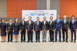 Tập đoàn SCG đẩy nhanh tiến trình dự án tổ hợp hóa dầu đầu tiên tại Việt Nam
