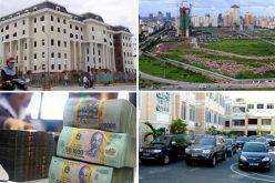 Hải Phòng: Chủ tịch tỉnh được quyết mua tài sản công dưới 3 tỷ đồng