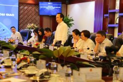 Tập đoàn FLC tiếp đón Đoàn trưởng các cơ quan đại diện Việt Nam ở nước ngoài nhiệm kỳ 2018-2021