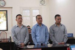 Cựu giám đốc chi nhánh Trung Nguyên chiếm đoạt hơn 17 tỷ đồng lĩnh án 15 năm tù