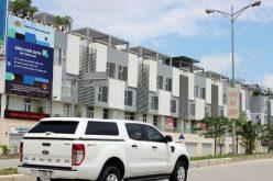 Bất động sản phía Nam Hải Phòng tăng nhiệt