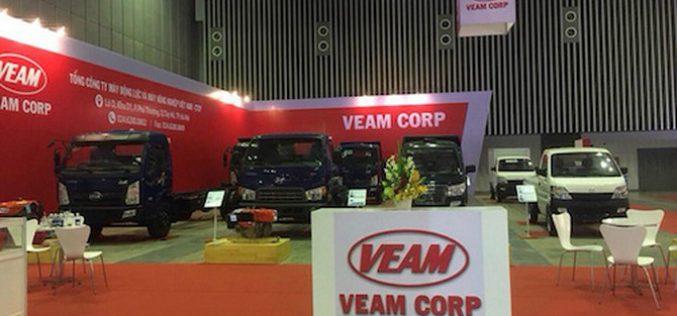 Tự ý mua lô hàng hơn 1.600 tỷ, Tổng giám đốc VEAM bị đình chỉ chức vụ