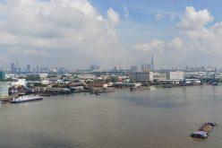 TP.HCM: Siết quản lý quy hoạch đô thị ven sông Sài Gòn