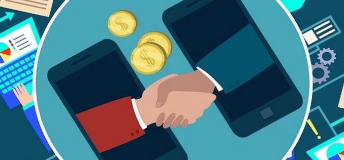 Tác dụng của blockchain trong thương mại đang bị phóng đại?