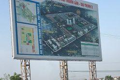 """Bộ Xây dựng: Nhiều dự án """"treo"""" do nóng vội phát triển đô thị"""