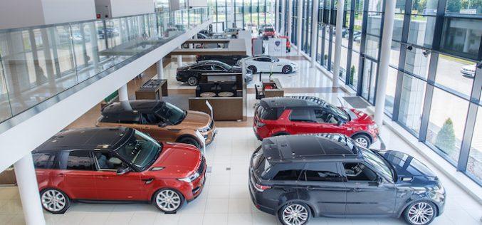 Công nghệ 24h: Hàng loạt mẫu xe trong nước giảm doanh số