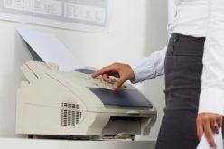 Tin tặc có thể bí mật tấn công doanh nghiệp qua máy fax