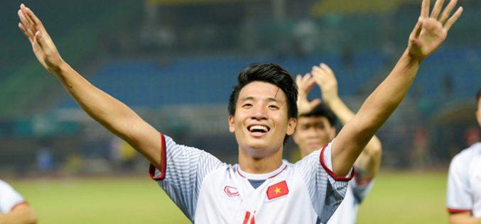 450 triệu đồng cho 30 giây quảng cáo trận Việt Nam – Hàn Quốc