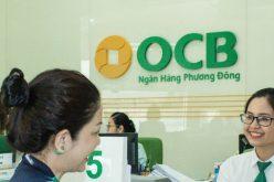 OCB: Lợi nhuận 6 tháng gấp 2,6 lần cùng kỳ, nợ xấu tăng gần 26%
