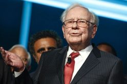 Warren Buffett sở hữu 50 tỷ USD cổ phiếu Apple