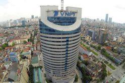 Gặp khó thanh toán thẻ cào, lợi nhuận của VNPT vẫn tăng mạnh