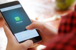 Thời gian người dùng dành cho Facebook chỉ bằng nửa Whatsapp