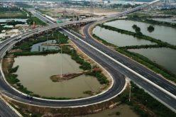 Hai tuyến cao tốc nghìn tỷ thông xe vào dịp 2/9