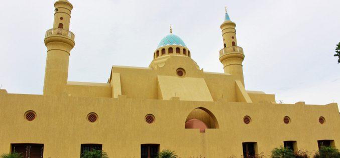Hành trình ghé thăm xứ sở dát vàng Brunei