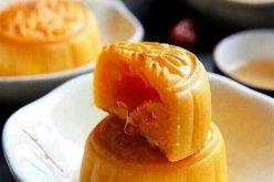 Bánh trung thu nhập khẩu ồ ạt về Việt Nam