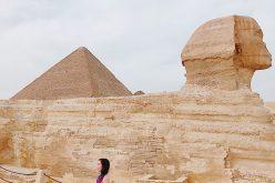 #MyTour: Chạm vào huyền thoại và hành trình đi tìm kho báu ở Ai Cập