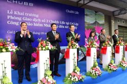Chubb Life Việt Nam khai trương văn phòng kinh doanh thứ hai tại Cai Lậy-Tiền Giang