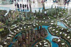 Động thái bất ngờ khiến dự án 100 tỷ USD tại Malaysia khốn đốn