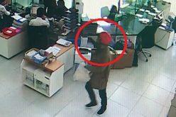 Nhận dạng hai kẻ nổ súng cướp ngân hàng ở Khánh Hòa