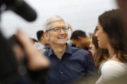Cận cảnh sự kiện giới thiệu loạt iPhone, Watch mới ở trụ sở Apple