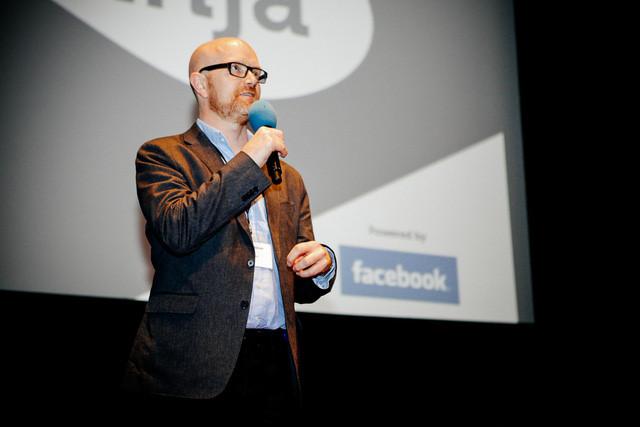 Co-founder của Grab: 6 năm trước thành thực rất bi quan, giờ nhìn đâu cũng thấy cơ hội - Ảnh 2.
