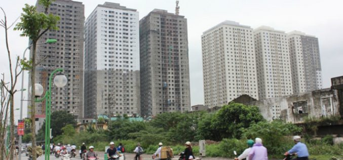Địa ốc 24h: Mỗi dự án nhà ở thương mại nên dành 10% cho những người thu nhập thấp