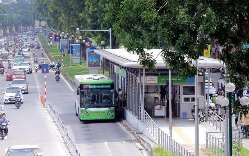 Sai phạm tại 5 dự án hạ tầng đầu tư công ở Hà Nội